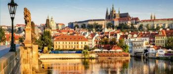 """Kursfahrt 2017 in """"Die goldene Stadt"""" Prag"""