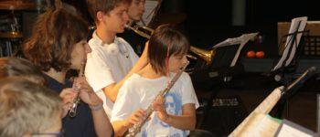 Projekt: Kunstkurs und Instrumentalgruppe