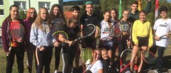 Tennislager 2018
