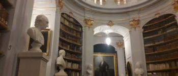 Weimarer Weihnachtsmarkt und Besuch der Anna-Amalia-Bibliothek