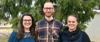 Herzlich willkommen - neue Lehrer ab 2.Halbjahr