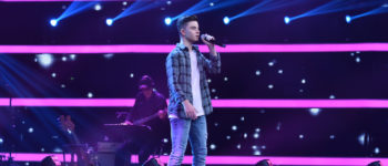 """The Voice Kids"" - Interview mit Tim Suraru"
