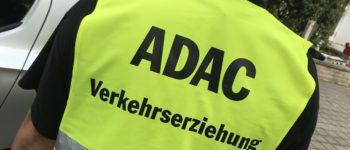 ADAC - Verkehrserziehung für Klasse 5