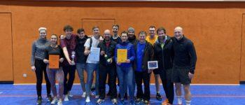 "MELISSANTES gewinnt ""Erfurter Kreuz Cup"""