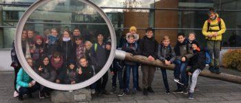 Besuch der Universität Ilmenau