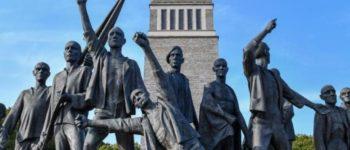 Erinnerungskultur - ein Tag in Buchenwald