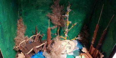 Kreatives Homeschooling